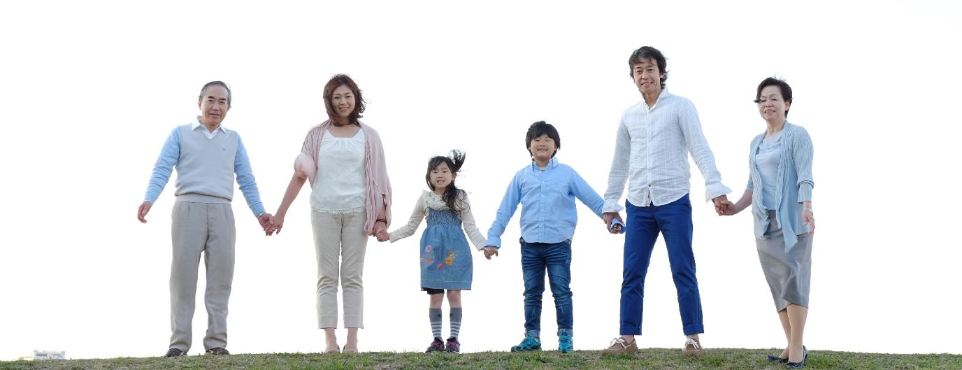 生前対策(家族)